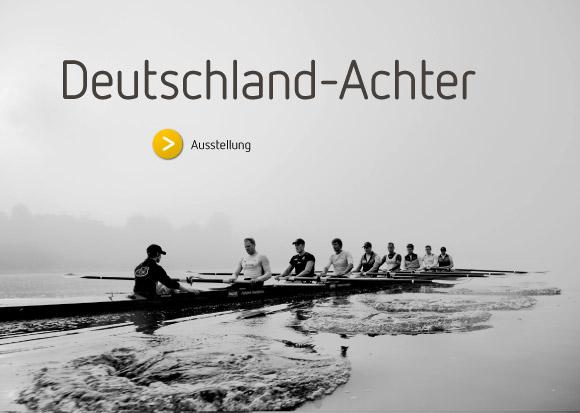 Ausstellung Deutschland-Achter