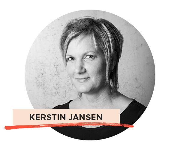 Kerstin Jansen