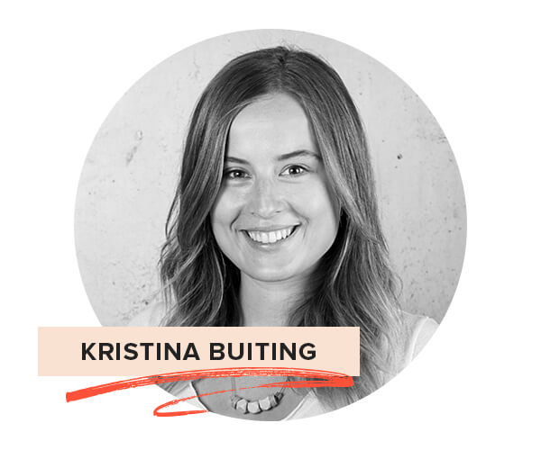 Kristina Buiting