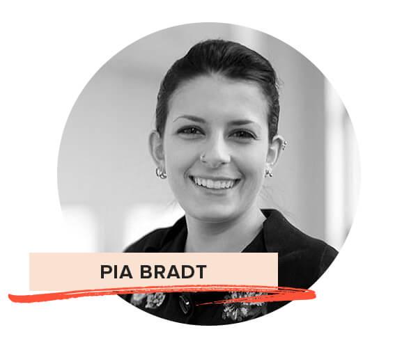 Pia Bradt