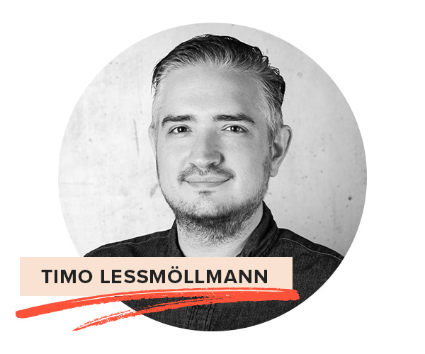 Timo Leßmöllmann