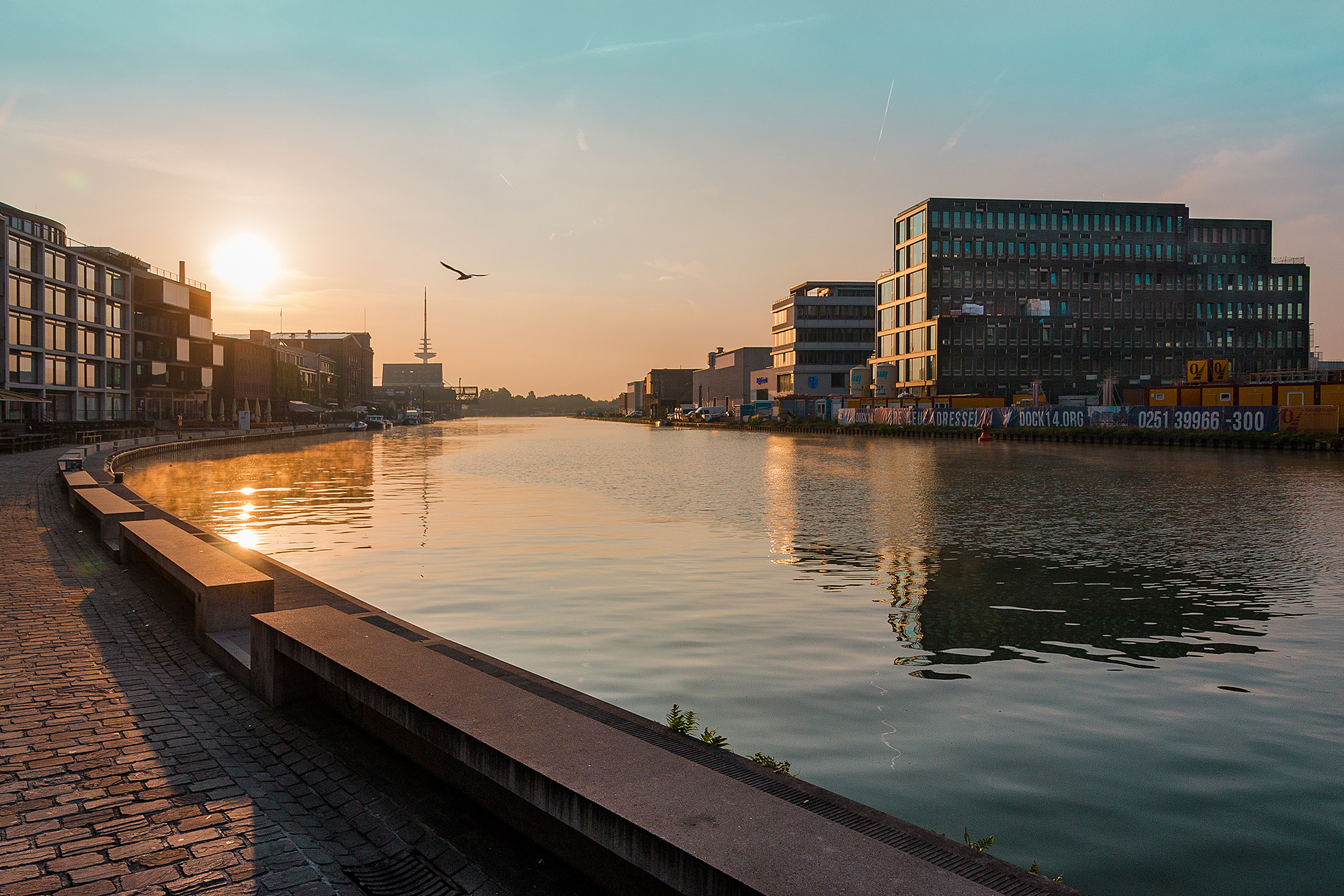 H7 Münster, Heupel Architekten