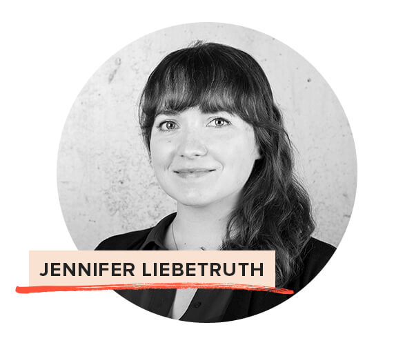Jennifer Liebetruth