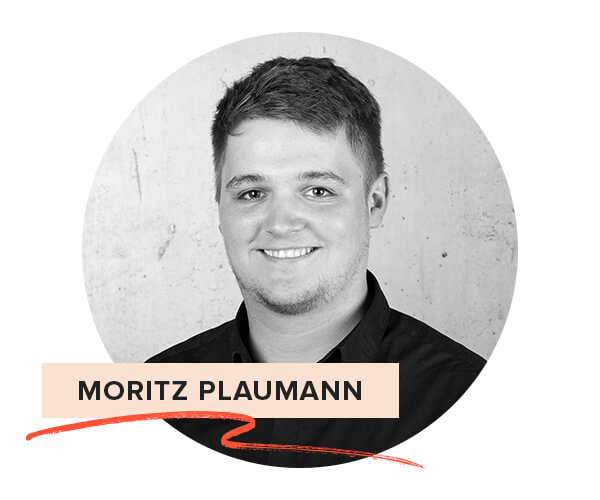 Moritz Plaumann