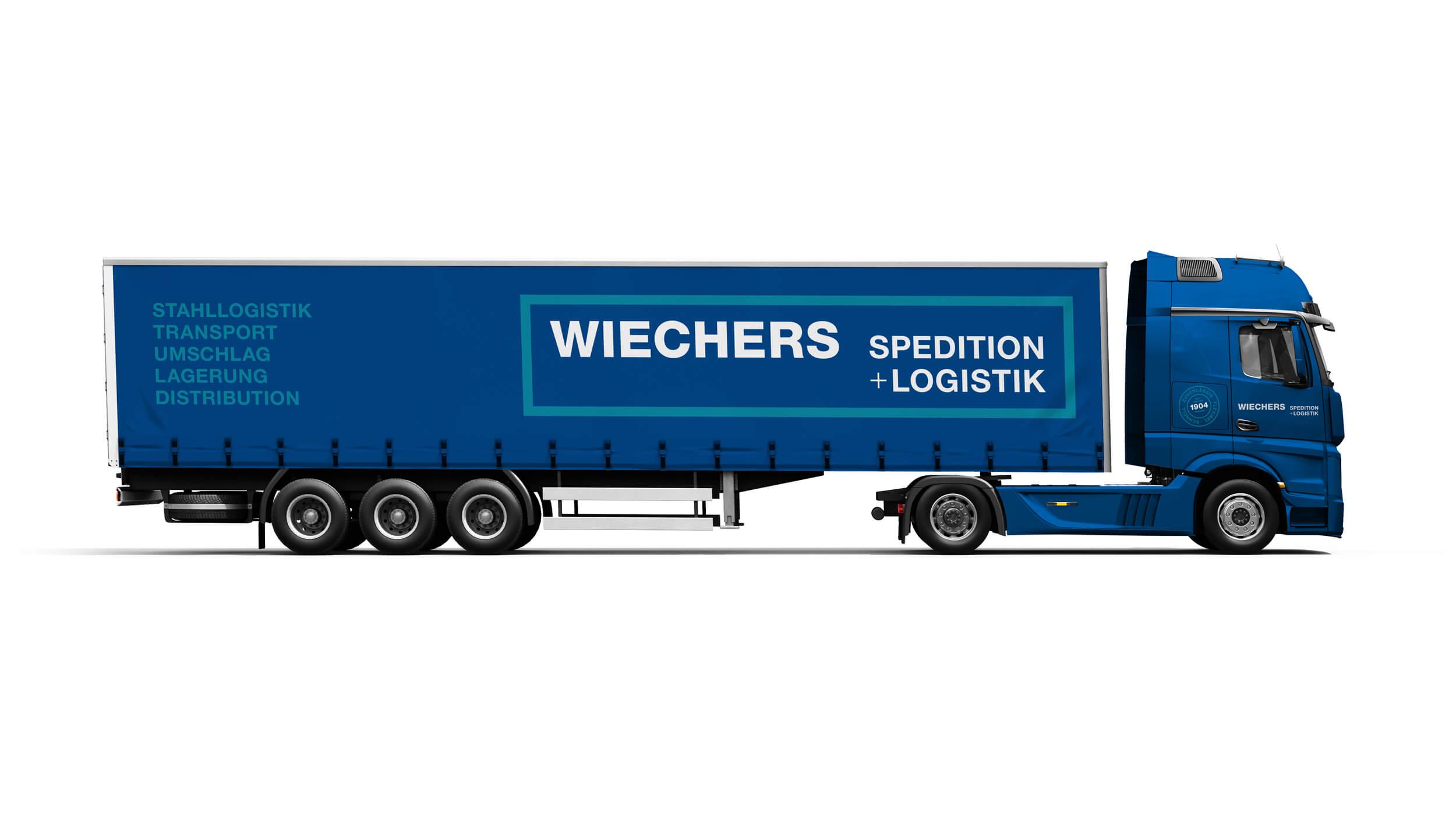 Wiechers Truck